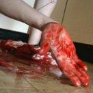 К чему снится человек истекающий кровью фото