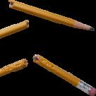 Если снится карандаши