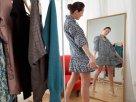 Сонник юбки примерять