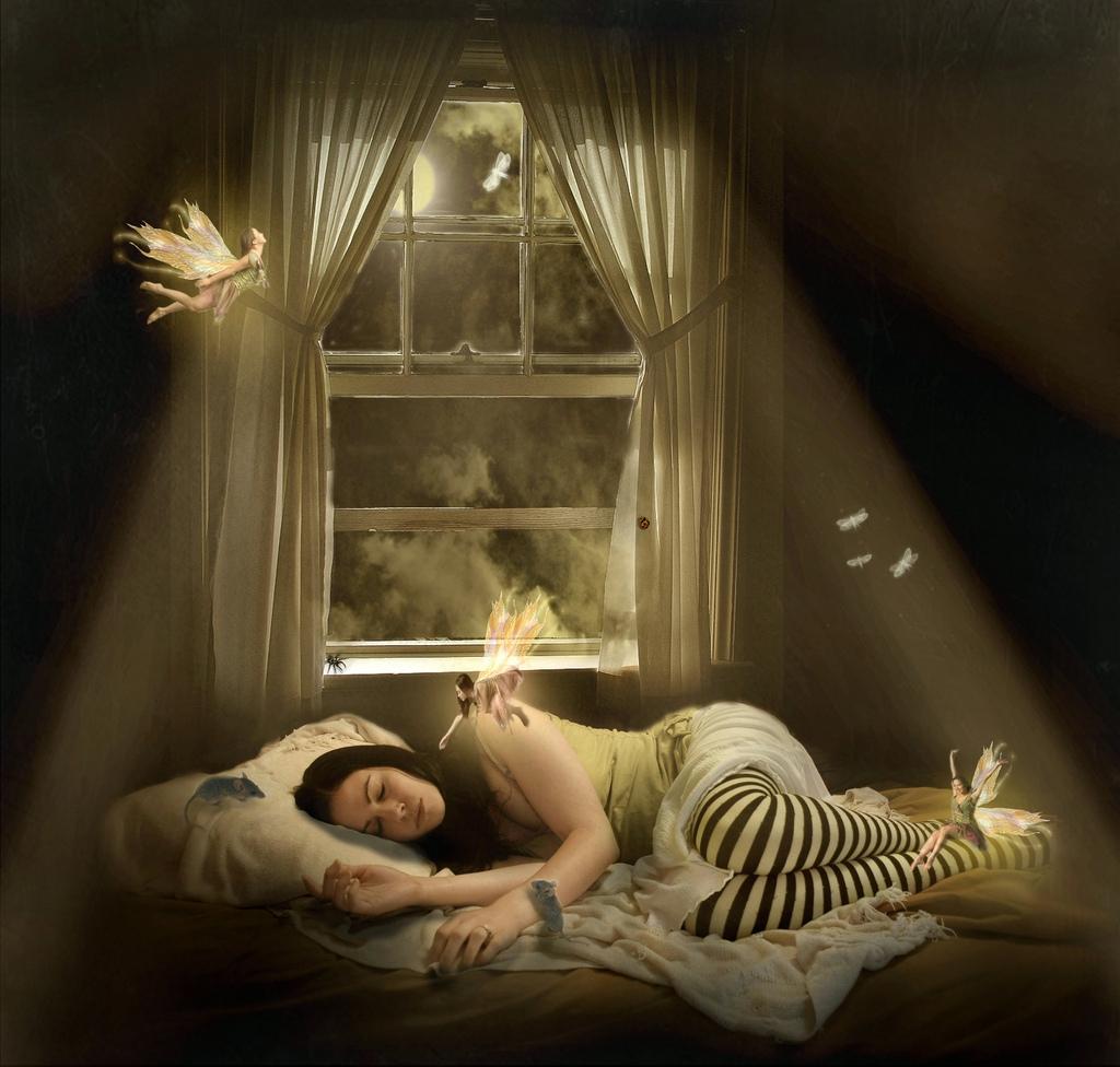 Снится незнакомая девушка умирает